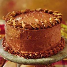 Everyone likes cake!